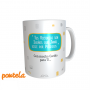 Mugs personalizado administrador