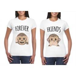 Camiseta Estampada Emoticon
