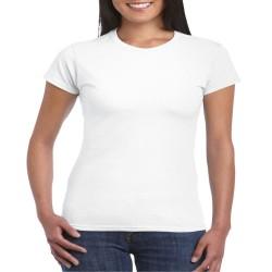 Camisetas para sublimación cuello  redondo