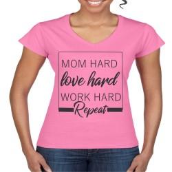 Camiseta MOM