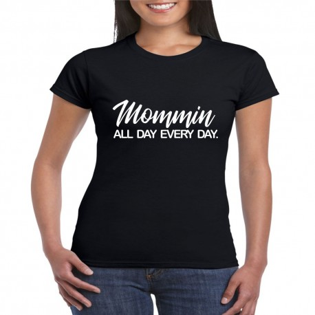 camiseta mommy