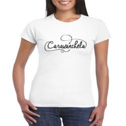 camiseta canavanchela
